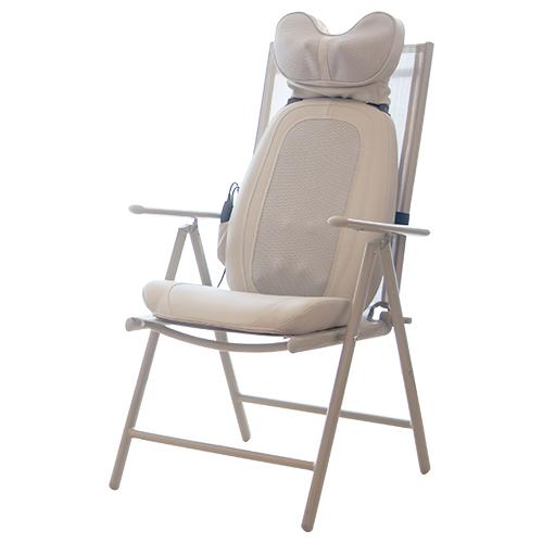 Momimer(轻便型医疗按摩椅)