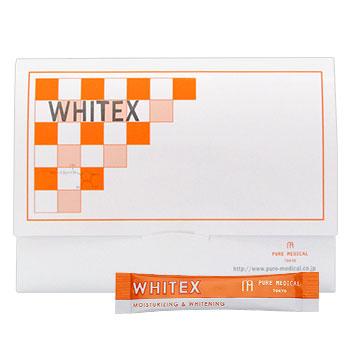 Whitex (Granules)