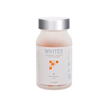 Whitex (Tablets)
