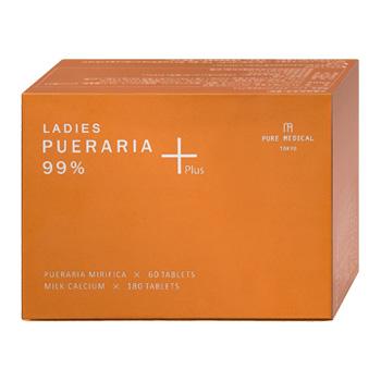 ลดี้ส์ พูเอราเรีย 99%+